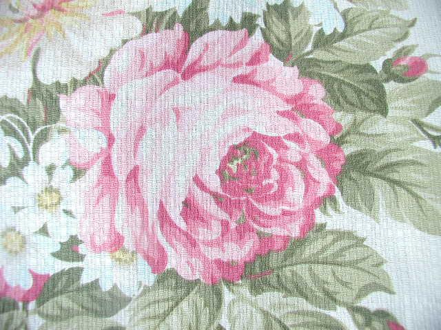 american folk fabric blossom