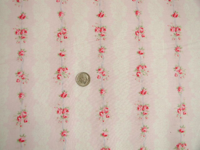 Antique French Roses Collection Kates Vintage Lace Ribbons and Roses