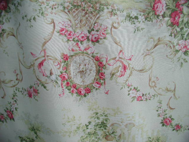 The paris toile from this collection shown below